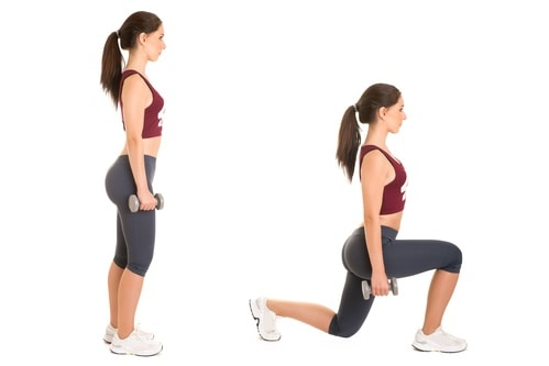 woman-doing-lunges
