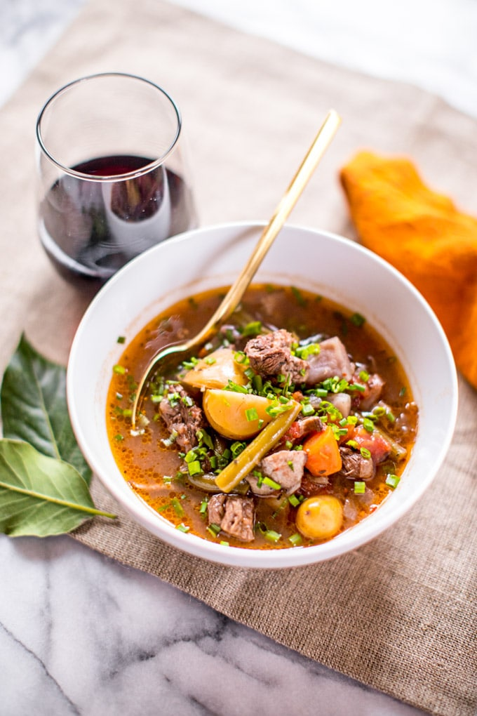 35 Keto Crockpot Recipes To Prep In 15 Minutes