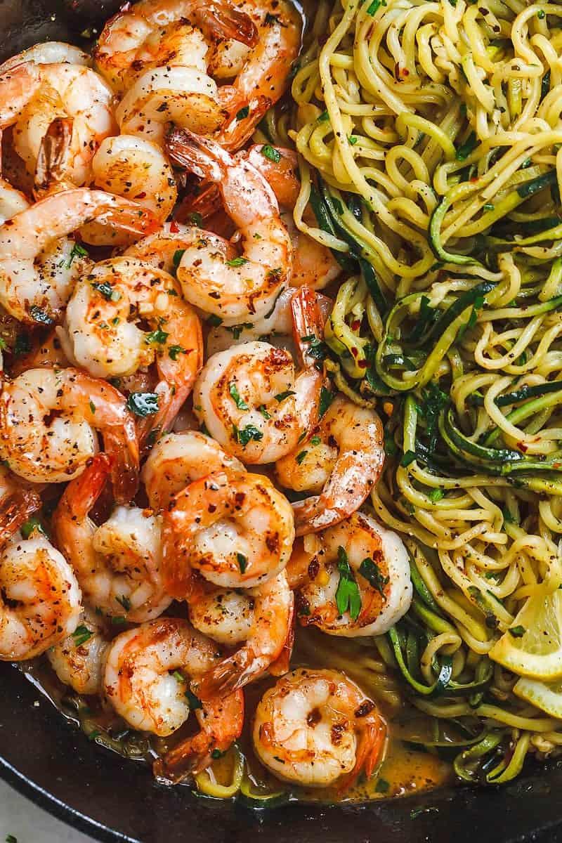 Keto-shrimp-and-zucchini-recipe-5-min
