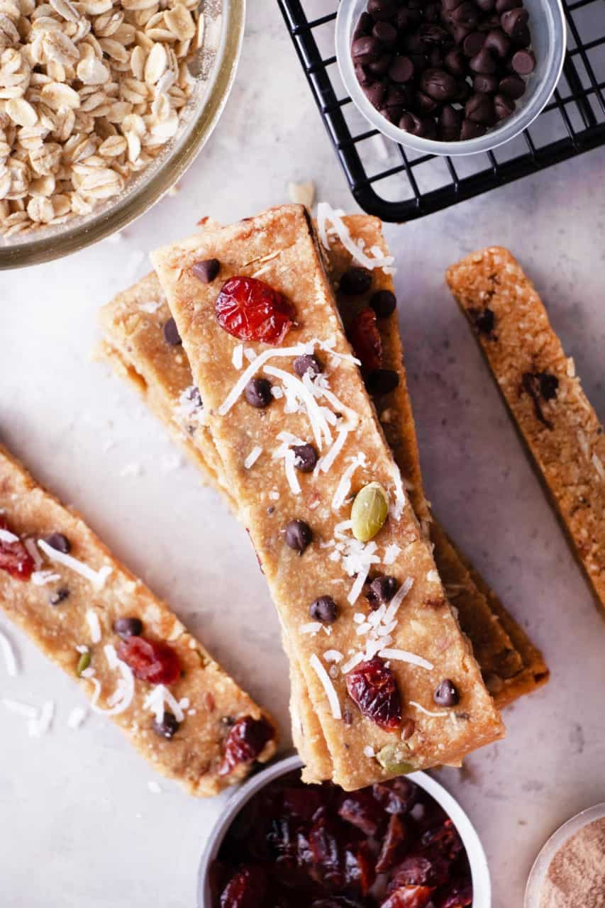 DIY Keto Protein Bars – Gluten-free & Low Carb