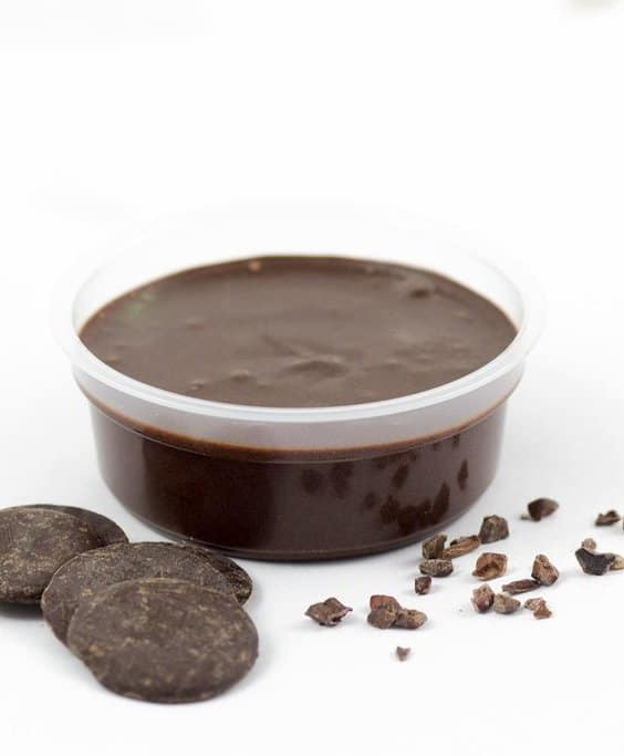 keto chocolate energy pods