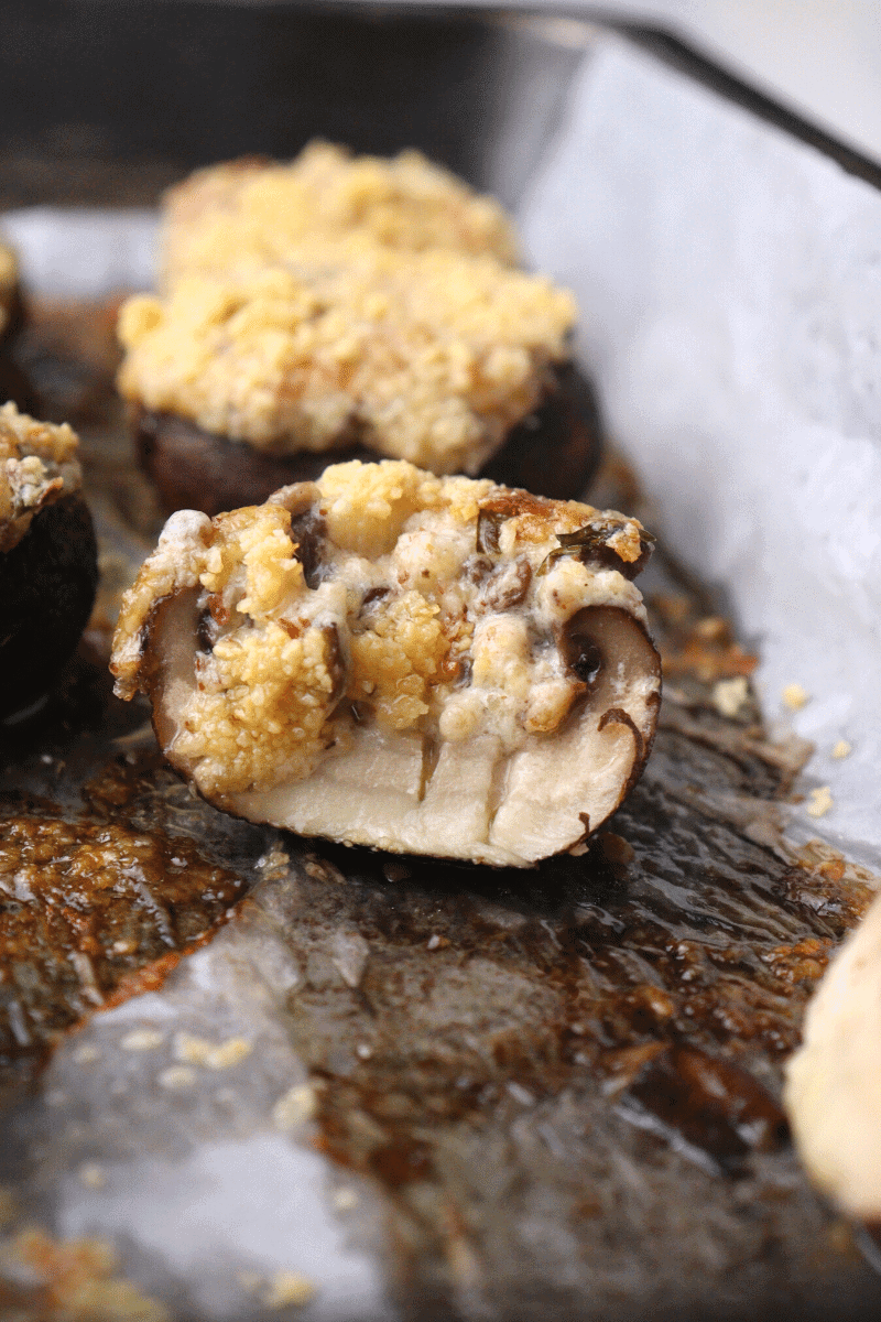 garlic-parmesan-stuffed-mushrooms
