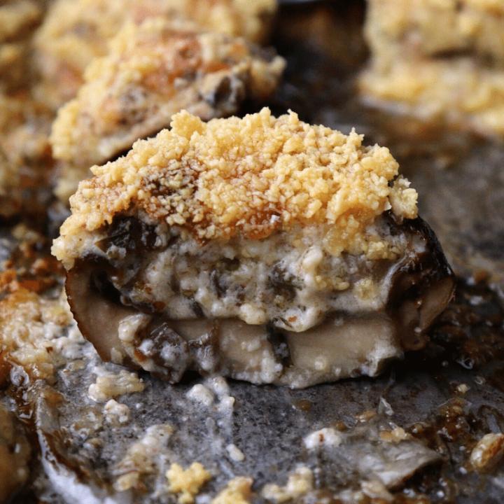 garlic-parmesan-stuffed-mushrooms