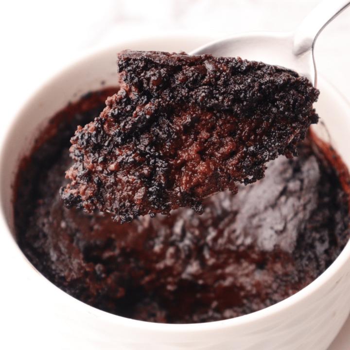 keto-mug-brownie-in-the-microwave