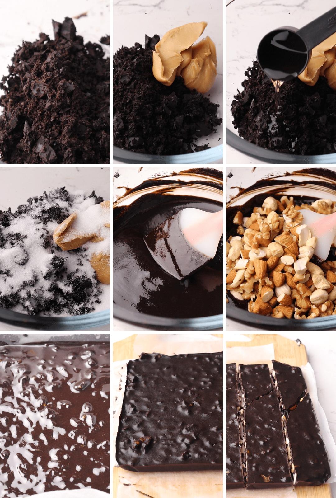 keto-nutty-chocolate-bars-procedure